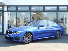 BMW 3シリーズ 320i Mスポーツ 全方位カメラ ACC 後退アシスト