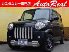 スズキ ハスラー の中古車 660 Gターボ 大阪府東大阪市 189.0万円