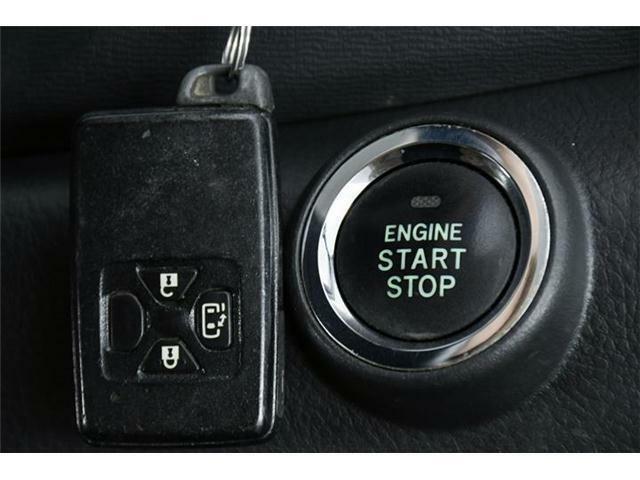 スマートキー&プッシュスタート搭載!ワンタッチで鍵の開閉やエンジンスタートが可能です♪