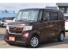 ホンダ N-BOX 660 G L ホンダセンシング 4WD 三菱ナビ ETC 両側電動スライドドア