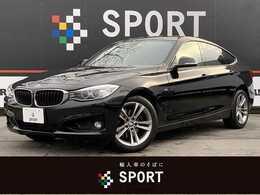 BMW 3シリーズグランツーリスモ 328i スポーツ 禁煙 純正ナビTV Bカメラ シートメモリ