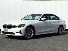 BMW 3シリーズ 318i ACC ドライブA 弊社デモカー 禁煙車