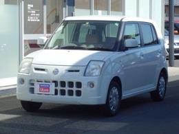日産 ピノ 660 E エアコン/パワステ