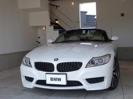 BMW Z4 sドライブ 20i Mスポーツ ライトベージュレザーシート