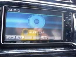 純正HDDナビ ワンセグ DVD再生 AUX入力 ミュージックプレイヤー再生可能
