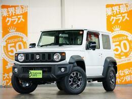 スズキ ジムニーシエラ 1.5 JC 4WD 登録済未使用車 5速MT