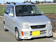 スバル プレオ の中古車 660 RM 栃木県芳賀郡芳賀町 3.9万円