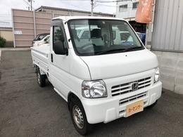 ホンダ アクティトラック ダンプ 4WD