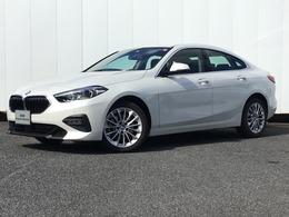 BMW 2シリーズグランクーペ 218d プレイ ディーゼルターボ ACC ドライブA 弊社デモカー 禁煙車