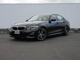 BMW 3シリーズ 320i Mスポーツ 正規認定中古車 LEDヘッドライト ACC