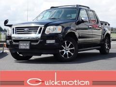 フォード エクスプローラースポーツトラック の中古車 XLT 4WD 埼玉県川越市 149.9万円