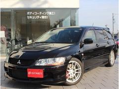 三菱 ランサーエボリューションワゴン の中古車 2.0 GT 4WD 愛知県名古屋市名東区 328.0万円