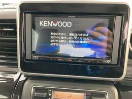 【社外SDナビ】『嬉しいナビ付き車両ですので、ドライブも安心です☆もちろん各種最新ナビをご希望のお客様はスタッフまでご相談下さい♪』