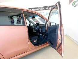 走行距離も少なめで機関系も異常なし ボディ状態も大変良く内装も問題ありません、もちろん納車時はルームクリーニングとボディーワックス仕上げでお渡しします。