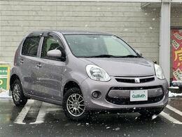トヨタ パッソ 1.0 X Lパッケージ 4WD 4WD 修復歴無し