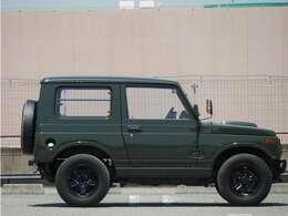 インスタグラムでコエダ自動車で検索していただけましたら、ジムニー情報記載しております!!