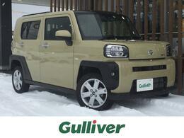 ダイハツ タフト 660 G 4WD サンルーフ シートヒーター LEDライト
