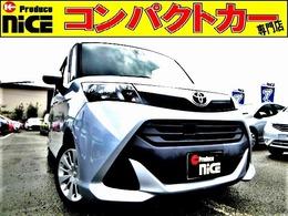 トヨタ タンク 1.0 G S 両側電動・安全ブレーキBluetooth・Bカメラ