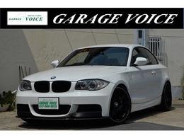 BMW 1シリーズクーペ 135i オーリンズ車高調 アドバンRZ2 19AW