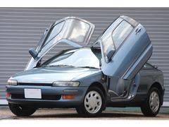 トヨタ セラ の中古車 1.5 京都府京田辺市 98.0万円
