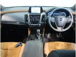 運転席は居住性や快適性、操作性に優れていてほしいですよね!一度確かめてみてください♪あなたにぴったりの1台かも…!!