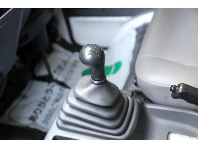 ★耐久性の良い5速です♪燃費もGoodです♪★