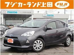 トヨタ アクア 1.5 S Gナビ&TV スマートキー ETC