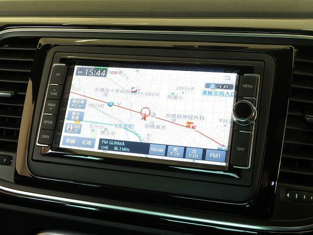 Volkswagen純正ナビゲージョンシステム「716SDCW」自然な対話で目的地を設定できる音声認識技術に対応したAVナビゲーションシステム
