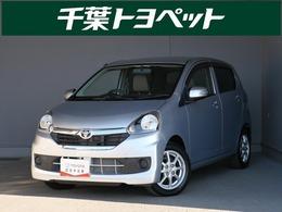 トヨタ ピクシスエポック 660 G SA