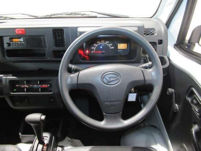 ☆ハンドル周り☆距離・年式に応じて新車保証がついている場合があります!