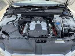 V6 スーパーチャージャ!!走りはとても楽しいお車です!!