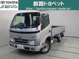 トヨタ ダイナ シングルジャストロー 4WD Mナビ・オートマ