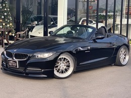 BMW Z4 sドライブ 23i スポーツパッケージ 自社買取23i最終モデル純正HDDナビETC