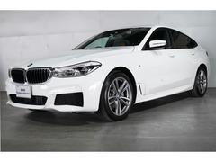 BMW 6シリーズグランツーリスモ の中古車 623d Mスポーツ ディーゼルターボ 東京都江東区 598.0万円