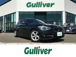 BMW 1シリーズ 116i スポーツ ワンオーナー/純正HDDナビ/AUTOライト