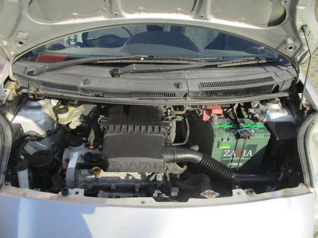 エンジンも不具合等無く永くお乗りいただけるお車となっております!!