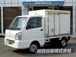 マツダ スクラムトラック 低温冷蔵冷凍車 350kg