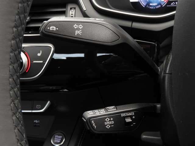 ☆アダプティブクルーズコントロール:高速道路等で約0から250km/hで走行中、前方車両との車間距離を自動的に調整します☆