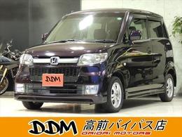 ホンダ ゼスト 660 スポーツG スペシャル CD AW 保証付