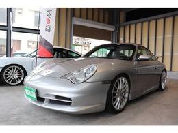 ポルシェ 911 カレラ ティプトロニックS GT3仕様