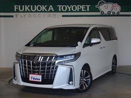 トヨタ アルファード 2.5 S Cパッケージ SDナビフルセグ シートエアコン ETC