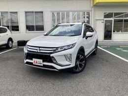 三菱 エクリプスクロス 1.5 G プラスパッケージ 新車保証継承+中古車保証