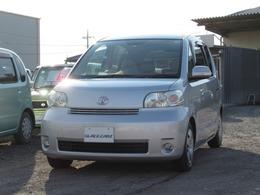 トヨタ ポルテ 1.5 150r ウェルキャブ 助手席リフトアップシート車 Bタイプ 助手席リフトアップシート パワースライド