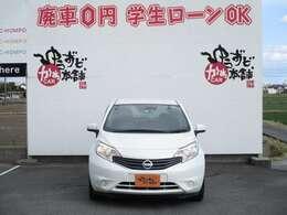 ショートノーズ&ロングルーフ、ミニバン風なデザインを持つ日産のコンパクトカー「ノート(NOTE)」!かっこいい!!