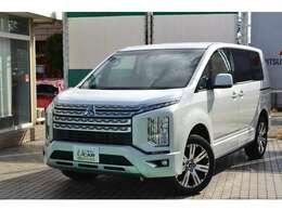 姫路三菱自動車クリ-ンカ-加古川です。当店在庫車のデリカD5をご覧頂き誠にありがとうございます。是非、最後までご覧ください。