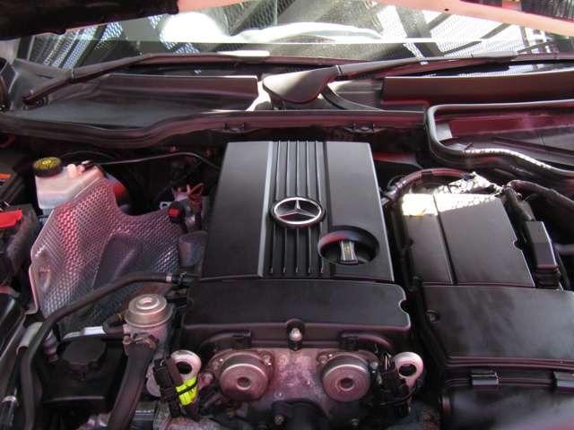エンジンは200kW/350N・mのパワー&トルクを発生する新開発の3.5LのV6DOHCとなっています。