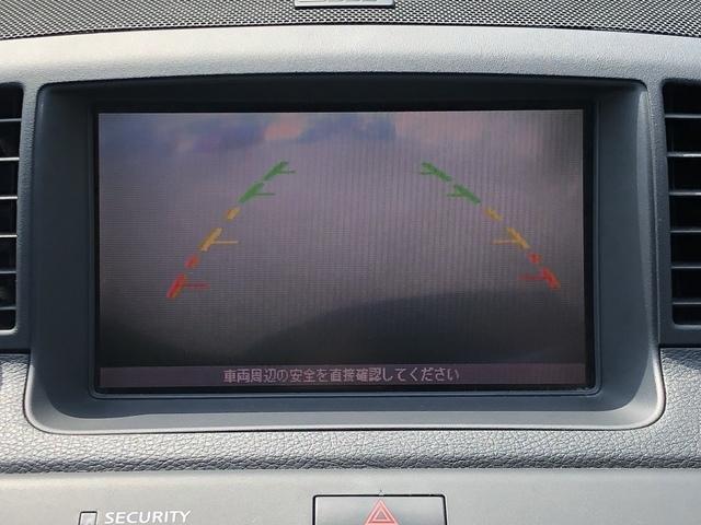 バックカメラ装着しております!駐車時の後方確認が出来てとっても安心です♪