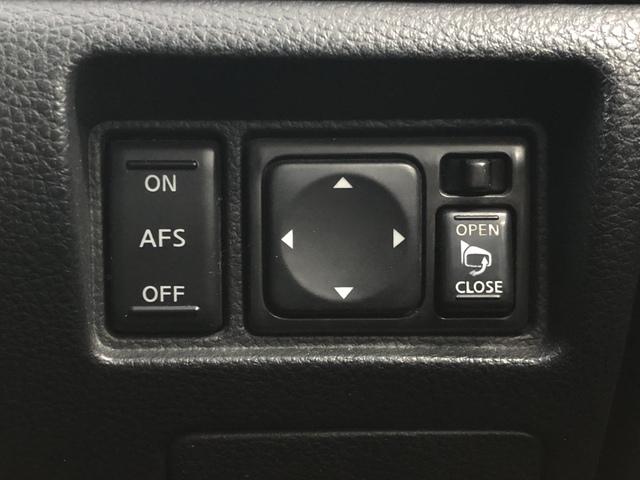 オートフォーカス機能付き♪自動で進行方向にライトを照らしてくれます♪