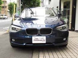 BMW 1シリーズ 116i キセノンライト ナビ TV バックカメラ