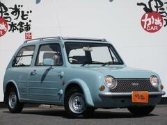 日産 パオ の中古車 1.0 キャンバストップ 愛知県あま市 29.8万円